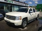 2010 Chevrolet Silverado 1500 LTZ in North Bay, Ontario