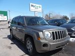2008 Jeep Patriot Sport in North Bay, Ontario
