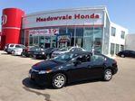 2012 Honda Civic LX in Mississauga, Ontario