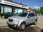 2009 Mazda Tribute GX V6 in North Bay, Ontario