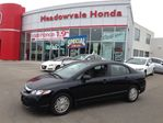 2010 Honda Civic DX-G in Mississauga, Ontario