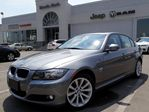 2011 BMW 3 Series 328 i i xDrive PREM PKG!NAV!PARK ASSIST!SUNROOF!PWR OPTS in Thornhill, Ontario