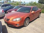 2004 Pontiac Grand Prix GTP in London, Ontario