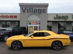 2012 Dodge Challenger SRT8 392 in Ajax, Ontario