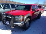 2004 Chevrolet Colorado 1SE LS Z71 in Kaladar, Ontario