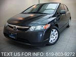 2008 Honda Civic DX AUTOMATIC! A/C! NEW TIRES! in Guelph, Ontario