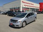2010 Honda Civic DX-G in Newmarket, Ontario