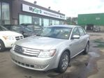 2008 Ford Taurus Limited in North Bay, Ontario