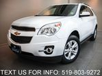 2011 Chevrolet Equinox LT AWD w/ CAMERA! ALLOYS! LOADED CERTIFIED! in Guelph, Ontario
