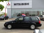 2005 Volkswagen Jetta GLS in Mississauga, Ontario
