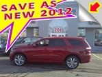 2012 Dodge Durango Heat in Ajax, Ontario