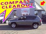 2012 Jeep Compass Sport/North in Ajax, Ontario