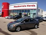 2008 Honda Civic EX-L in Mississauga, Ontario