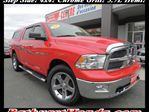 2011 Dodge RAM 1500 BIG HORN! FACTORY WARRANTY! CHROME GRILL! 4X4! in Bathurst, New Brunswick