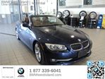 2011 BMW 328 CONVERTIBLE! EXECUTIVE PACKAGE! in Dorval, Quebec