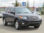 2012 Hyundai Santa Fe GL V6 AWD, Bluetooth, Power Group, Alloys in Calgary, Alberta
