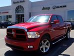2010 Dodge RAM 1500 ST!LOADED!LEATHER!TOW PKG!HTD SEATS/STEERING!VENT in Thornhill, Ontario