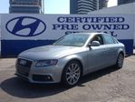 2009 Audi A4 2.0T in Thornhill, Ontario