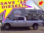 2012 Dodge RAM 2500 SLT in Ajax, Ontario
