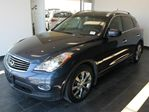 2010 Infiniti EX35 Luxury in Edmonton, Alberta