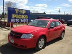 2009 Dodge Avenger SE in North Bay, Ontario