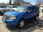 2011 Ford Escape XLT 4x4 in North Bay, Ontario