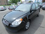 2008 Hyundai Accent L (AC + groupe élec.) in Laval, Quebec