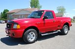 2004 Ford Ranger Edge 3.0L Standard in Ottawa, Ontario