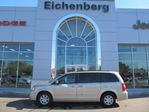 2012 Chrysler Town and Country TOURING in Tillsonburg, Ontario