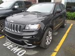 2012 Jeep Grand Cherokee SRT8 in Dartmouth, Nova Scotia