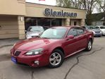 2006 Pontiac Grand Prix ALLOYS AC Power equipement in Oakville, Ontario