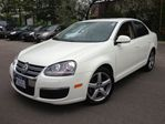2008 Volkswagen Jetta 2.0 T-LOADED-ONE OWNER-CERTIFIED in Mississauga, Ontario