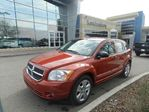 2007 Dodge Caliber SXT in Edmonton, Alberta