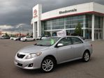 2010 Toyota Corolla LE, PRICE TO SELL!!! in Mississauga, Ontario