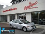 2008 Honda Civic  DX in Burnaby, British Columbia