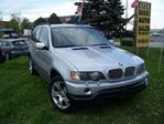 2000 BMW X5 4.4 in Vaughan, Ontario