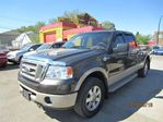 2008 Ford F-150 KING RANCH in Edmonton, Alberta