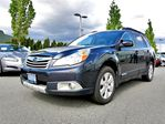 2011 Subaru Outback 3.6R Limited at in Richmond, British Columbia