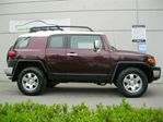 2007 Toyota FJ Cruiser 4WD (As low as $175 bi-weekly) in Richmond, British Columbia