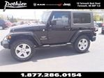 2010 Jeep Wrangler Sahara in Windsor, Nova Scotia
