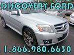 2010 Mercedes-Benz GLK-Class GLK350 4MATIC***ONE OWNER TRADE*** in Burlington, Ontario