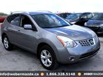 2009 Nissan Rogue SL 2.3L AWD, A/C, Leather Heated Seats, Alloys in Edmonton, Alberta
