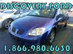 2007 Pontiac G5 sedan***GREAT INEXPENSIVE VEHICLE*** in Burlington, Ontario