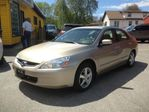 2005 Honda Accord EX-L in North Bay, Ontario