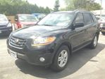 2010 Hyundai Santa Fe AWD in North Bay, Ontario