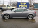2008 Infiniti G37 Sport in North Bay, Ontario