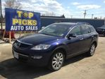 2008 Mazda CX-9 AWD in North Bay, Ontario