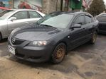 2006 Mazda MAZDA3 GX in North Bay, Ontario