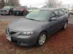 2008 Mazda MAZDA3 GX *Ltd Avail* in North Bay, Ontario