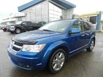 2009 Dodge Journey R/T in Edmonton, Alberta